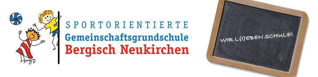 Grundschule Bergisch Neukirchen in Leverkusen