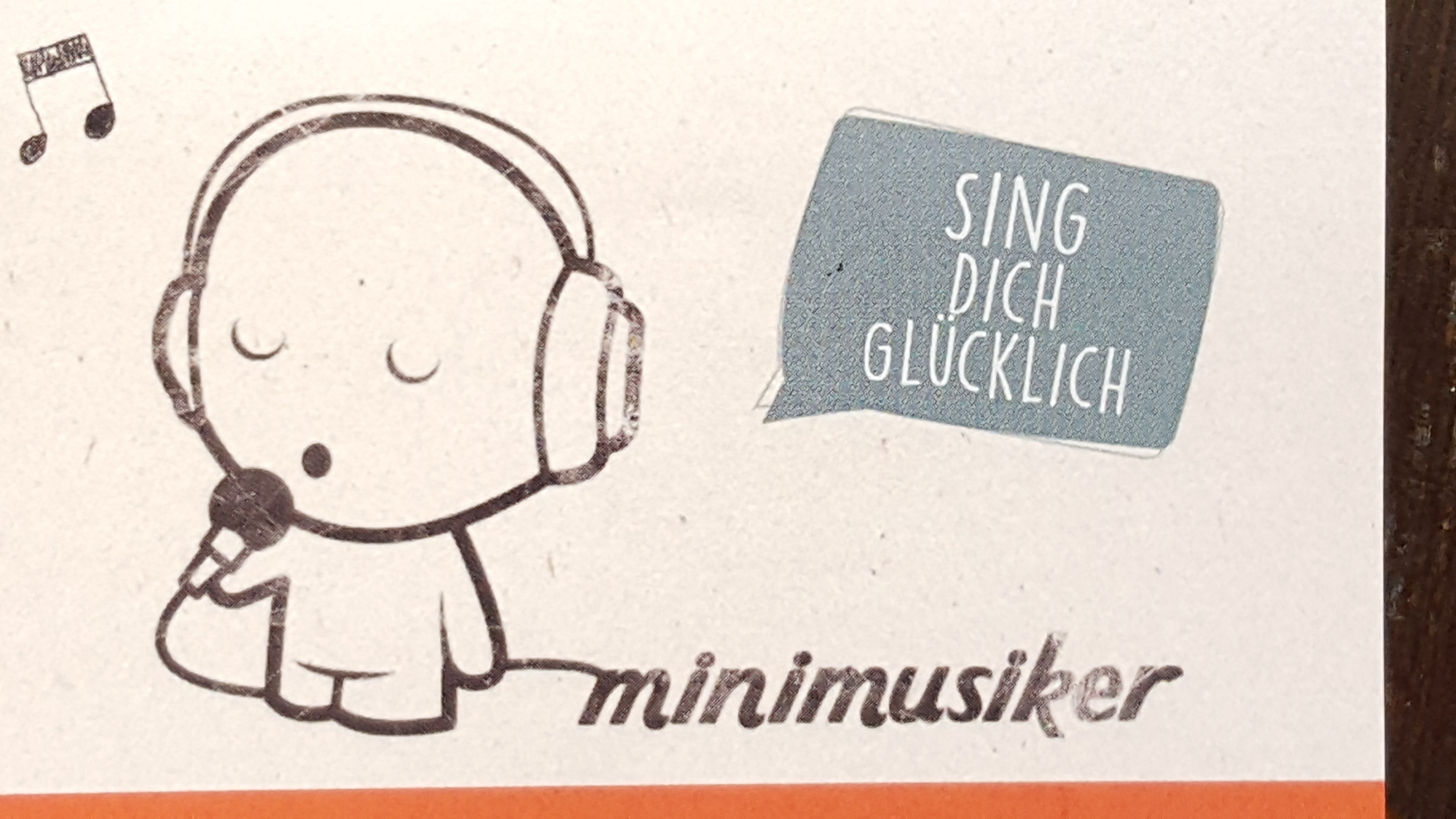Minimusiker