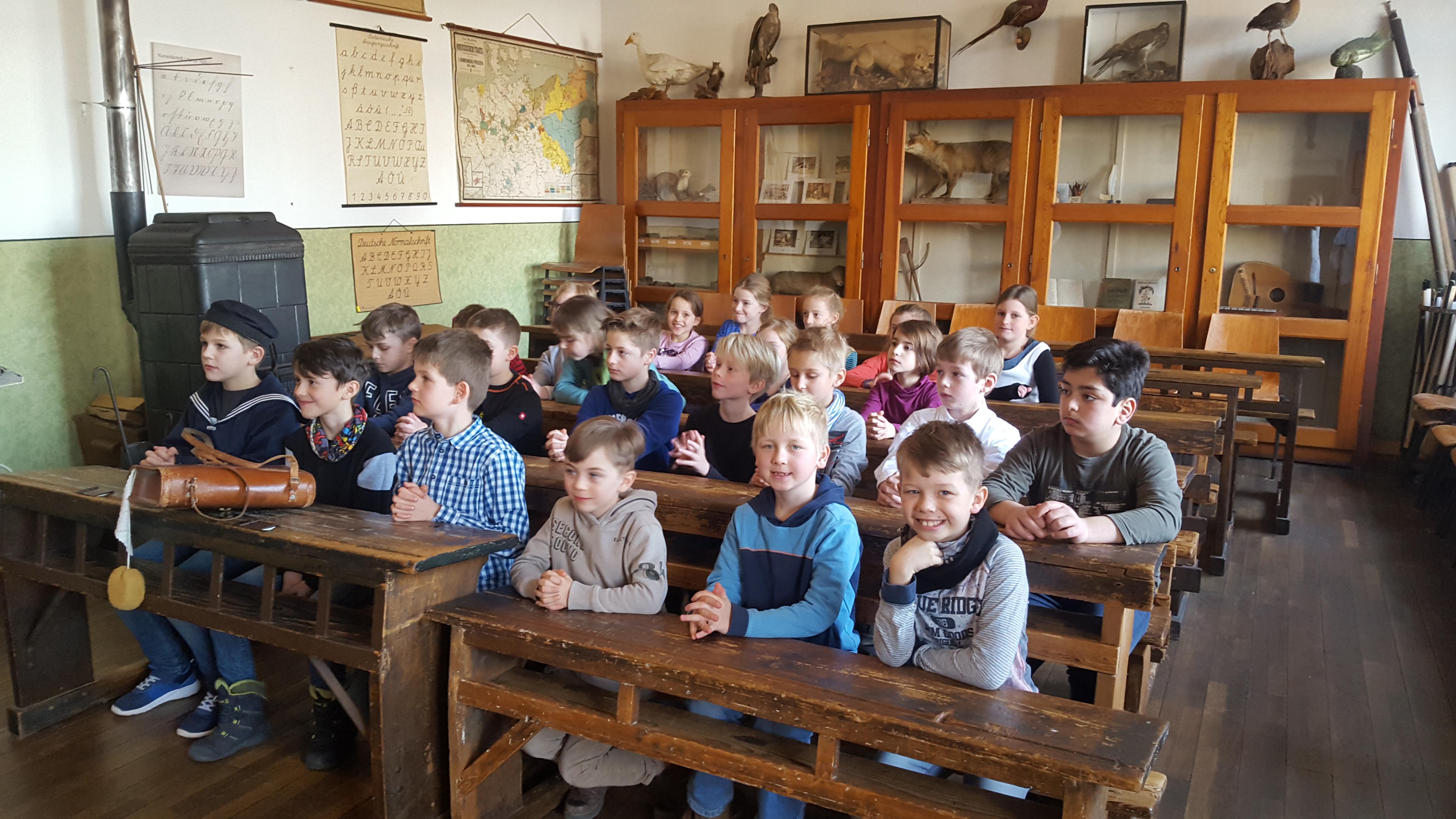 Schulmuseum